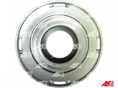 Кольцевая шестерня, планетарный механизм (стартер)